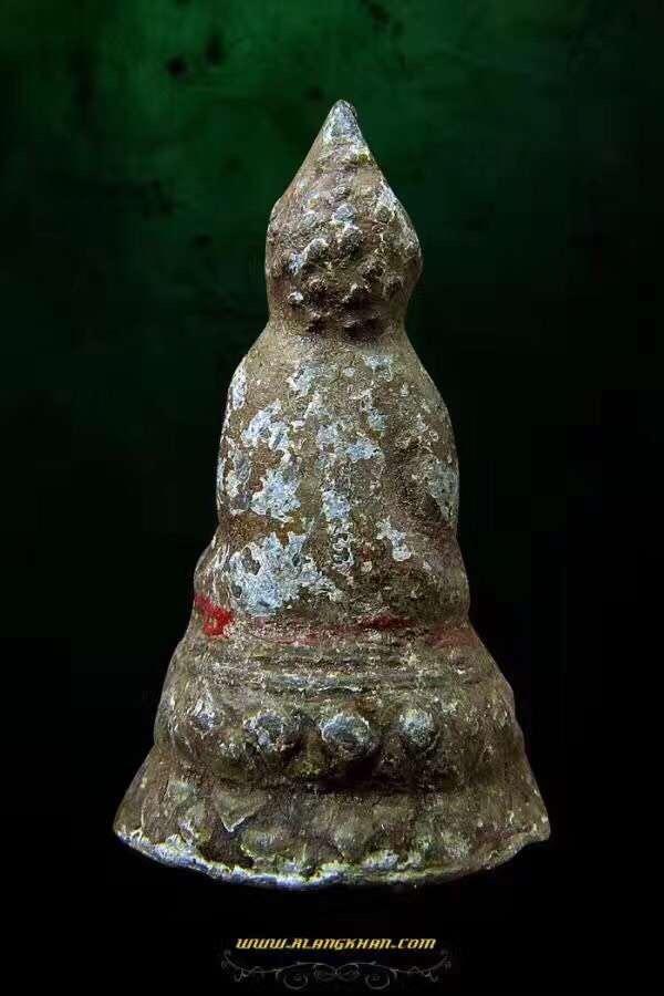 阿赞多 佛历2394年(166年前)古佛