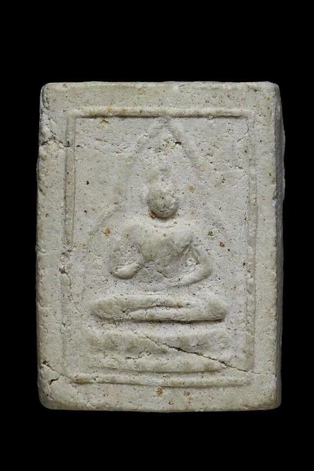 龙婆音 2494-2495年之间 礼物佛
