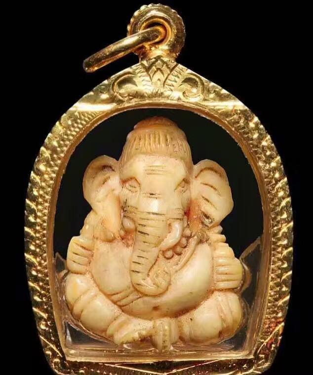 龙婆澎2505象神
