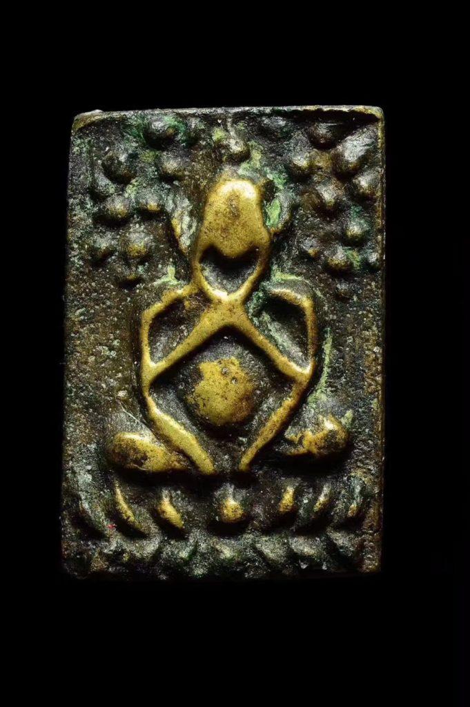 龙婆桥 2463-2469年份 必打佛