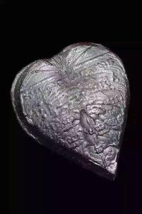 僧王早期遗作 帕拉秦希佛的心脏