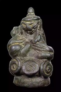 400-500年历史 水财神 乌巴库
