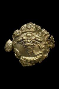 泰南第一法术寺庙考奥 众部天神转运珠 路翁