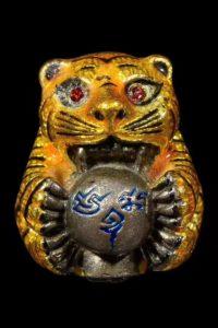 龙婆本2545一期老虎抱糖