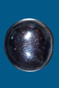 全泰第一金属路翁(转运珠)龙婆tap 瓦阿浓 稀有中的稀有满刻符
