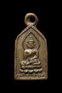 僧王寺2499第一期派里碧纳佛祖 崇迪山卡拉扬亲自开光加持