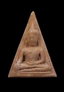 龙普添2517南帕亚 屈拉含赖本庙