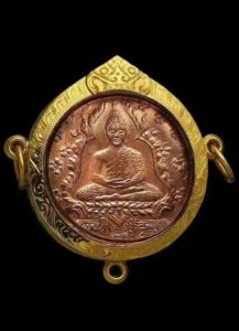 全泰第一玉佛佛曆2475年在屈拍嬌