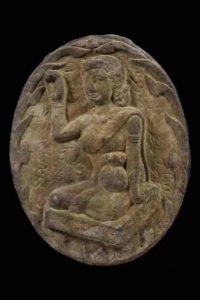 阿赞并 阴法宗师 泰北法术皇帝 黑孔派女神