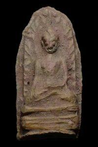 帕洛佛 佛历2500年 五大古佛之一