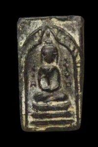 龙婆蜀2460佛祖