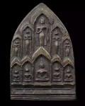 龙婆银 佛历2512年 十方佛
