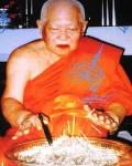 龙婆伦(Luang Phor Lum Wat Samagkhitham)