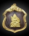 龙婆doo2528四面神 于Wat Sakae寺制作完成
