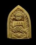 金口和尚婆谭凯2503年象牙招财女神