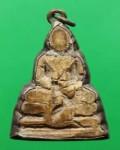 龙婆yim 裂模崇迪佛祖