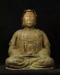 泰国光宇寺 古阿育塔亚加持 大身佛祖