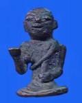 龙婆yim Lp.Yim Wat.Hua kao 古模招财女神