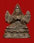 藏式药师佛