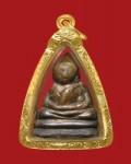 第一武僧照谭马(婆谭马)2400年 帕猜佛祖